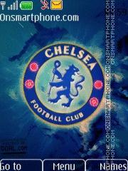 Chelsea 2021 theme screenshot