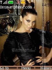 Kangna Ranaut es el tema de pantalla