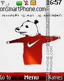 Bear es el tema de pantalla