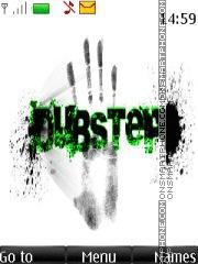 Dubstep es el tema de pantalla