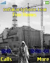 Chernobyl es el tema de pantalla