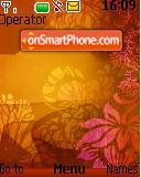 Firefly theme screenshot