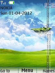 Windows 7 29 theme screenshot