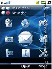 Tecnologicx 5.0 es el tema de pantalla