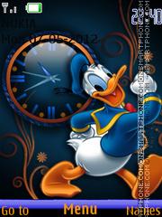 Walt Disney theme screenshot