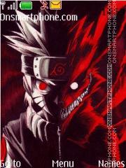 Youkai Naruto es el tema de pantalla