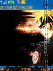 Naruto Shippuden 06 es el tema de pantalla