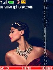 Sonam Kapoor - Cannes es el tema de pantalla