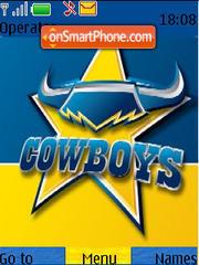 Nq Cowboys es el tema de pantalla