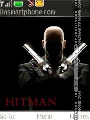 Hitman 13 es el tema de pantalla
