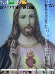 Jesus Saves es el tema de pantalla