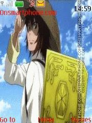 Saint Seiya Lost Canvas Dohko theme screenshot
