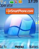 Winxp blue theme screenshot