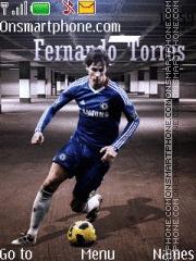 Fernando Torres es el tema de pantalla