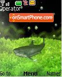 Animated Undersea 02 es el tema de pantalla