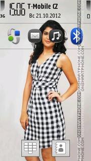 Deeksha Seth es el tema de pantalla