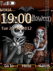 Happy Halloween 11 es el tema de pantalla