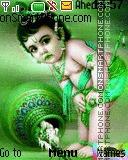 Green Religion es el tema de pantalla