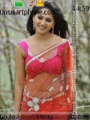 Anushka Shetty 03 es el tema de pantalla