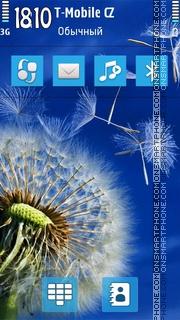 Galaxy final v5 theme screenshot