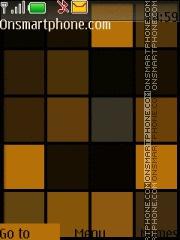 Capture d'écran Nokia Lumia Wallpaper thème