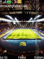 Arena FC Metalist Kharkiv es el tema de pantalla