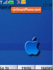 Apple Mac 2 es el tema de pantalla
