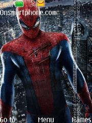 Spider Man 3 01 es el tema de pantalla