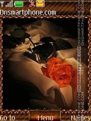 Hot Rose Paint theme screenshot