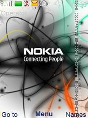 Nokia Theme-Screenshot