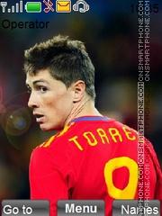 Torres1 theme screenshot
