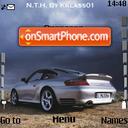 911 Turbo 2 es el tema de pantalla