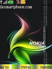 Nokia 2016 es el tema de pantalla