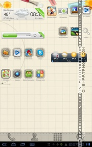 Sketch 05 tema screenshot