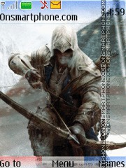 Assassins Creed 12 tema screenshot