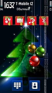 Wp Christmas Pack v5 theme screenshot