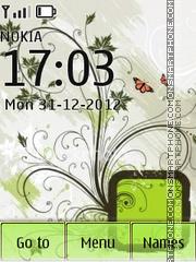 Design 05 theme screenshot