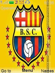 Barcelona SC es el tema de pantalla