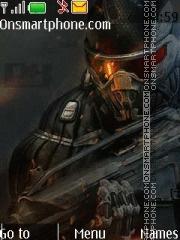 Crysis 2 01 theme screenshot