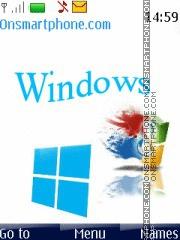 Windows 8 Icons 02 theme screenshot