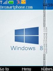 Windows 8 15 theme screenshot