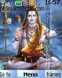 Lord Shiva 05 es el tema de pantalla
