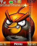Angry Birds 2025 es el tema de pantalla