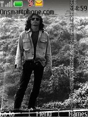 Jim Morrison 02 es el tema de pantalla