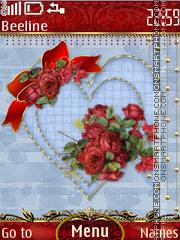 Valentine*s Day es el tema de pantalla