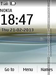 Plasma 02 theme screenshot