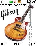 Gibson es el tema de pantalla