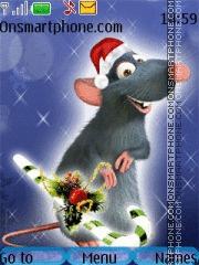 Ratatouille 06 tema screenshot
