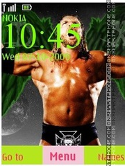 Triple h theme screenshot