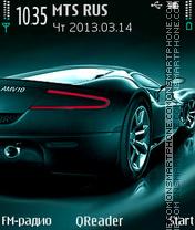 AMV-10+ es el tema de pantalla
